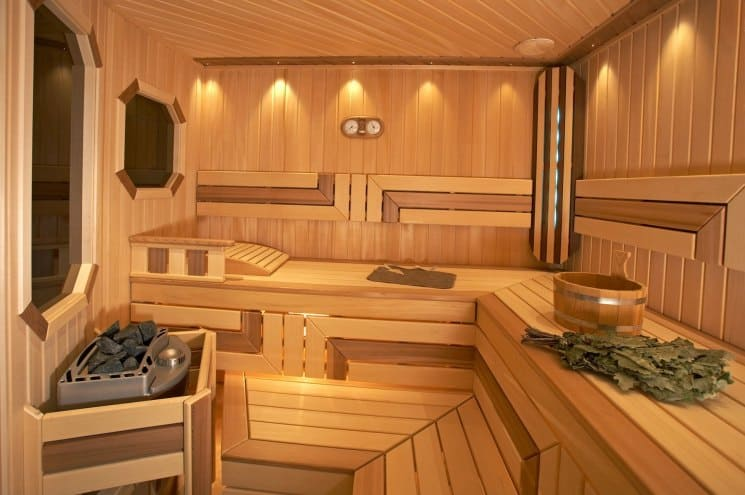 Баня на даче -155 фото лучших вариантов с необычным дизайном 140