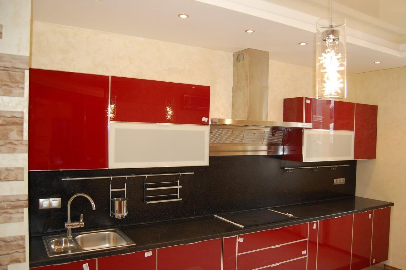 Декоративная штукатурка - лучшие красивые варианты отделки стен в интерьере 083