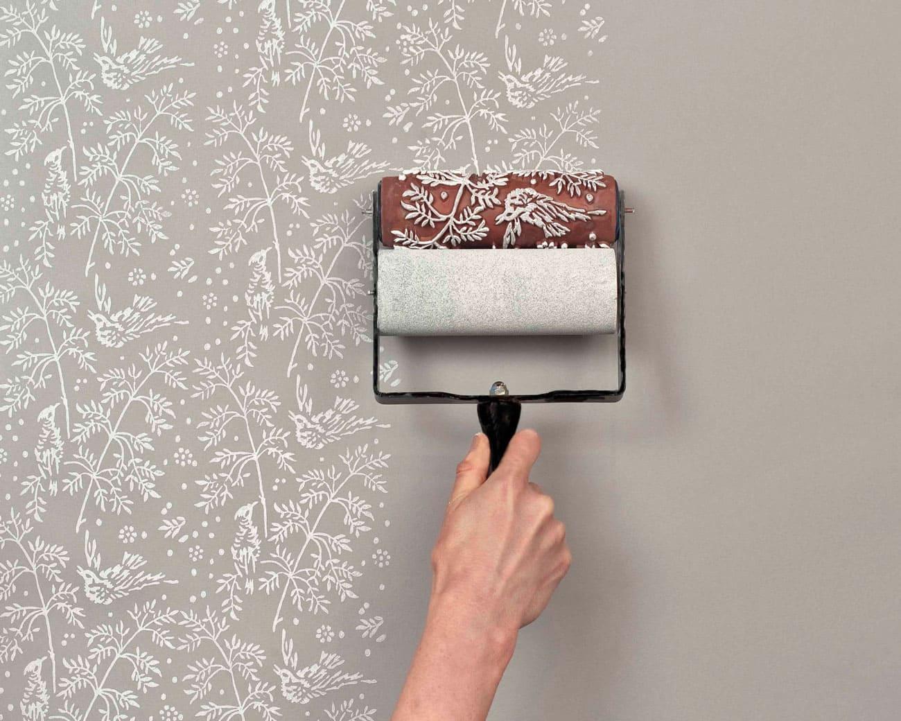 Декоративная штукатурка - лучшие красивые варианты отделки стен в интерьере 143