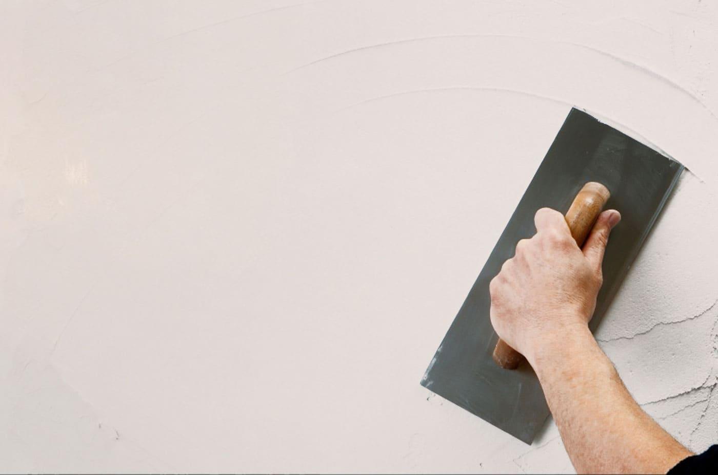 Декоративная штукатурка - лучшие красивые варианты отделки стен в интерьере 150