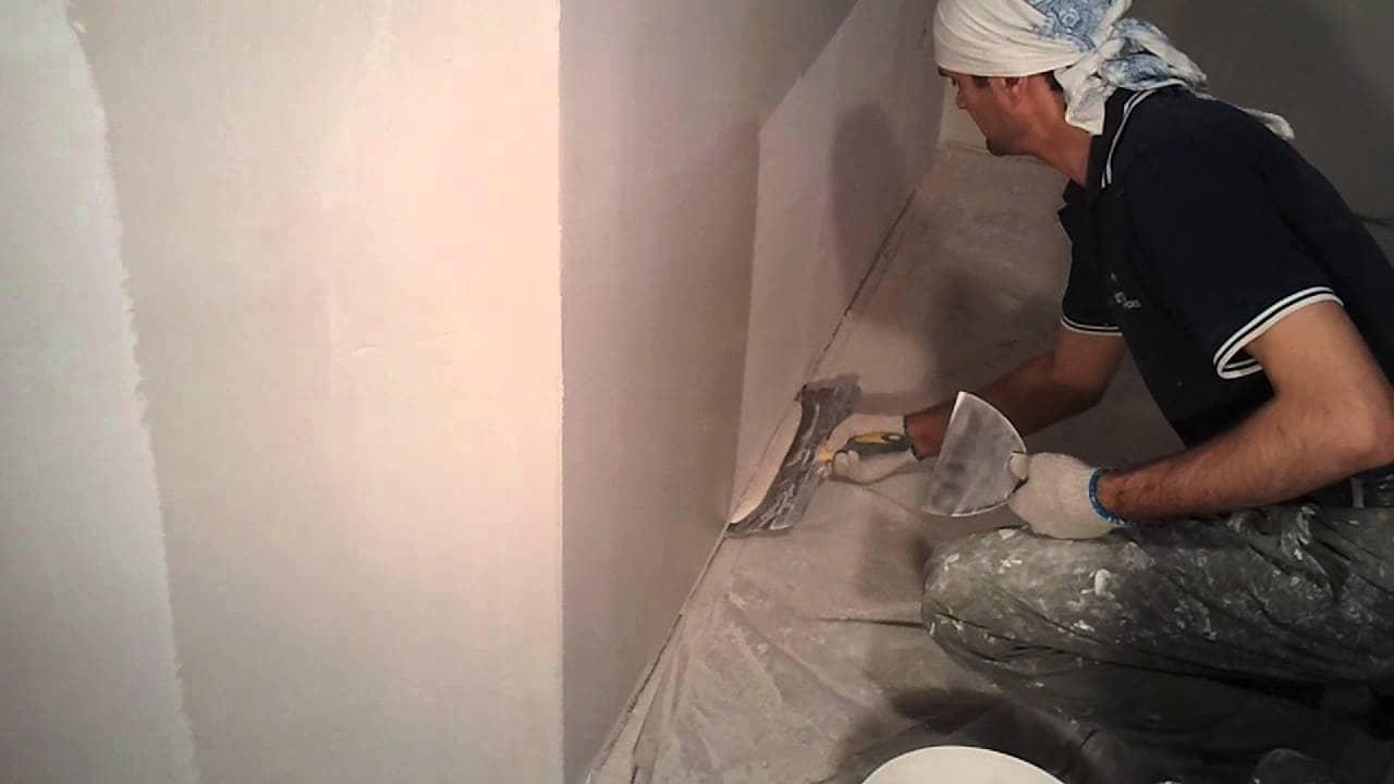 Декоративная штукатурка - лучшие красивые варианты отделки стен в интерьере 151
