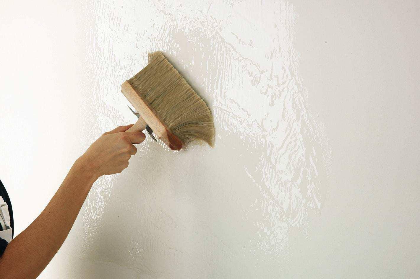 Декоративная штукатурка - лучшие красивые варианты отделки стен в интерьере 160