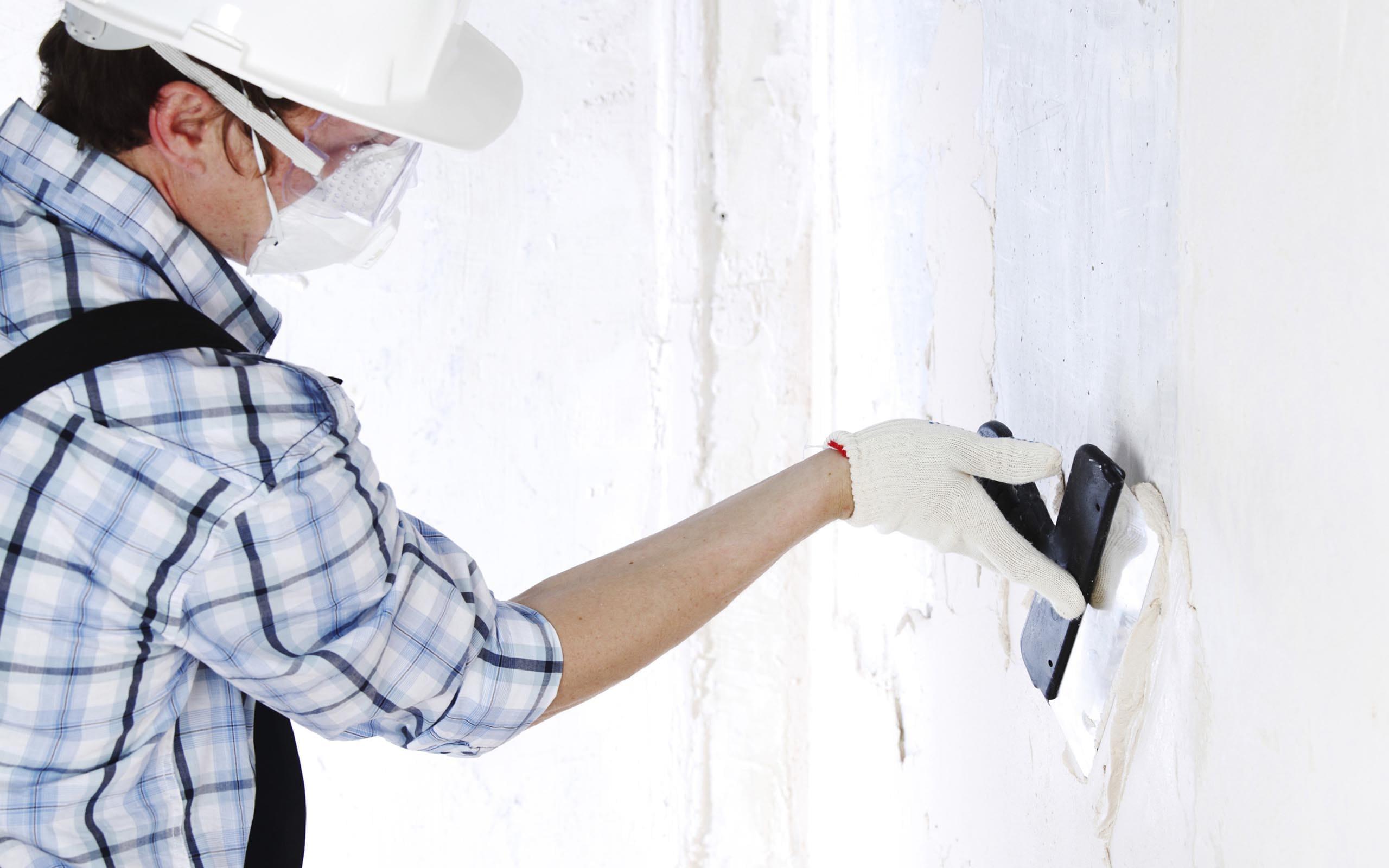Декоративная штукатурка - лучшие красивые варианты отделки стен в интерьере 161