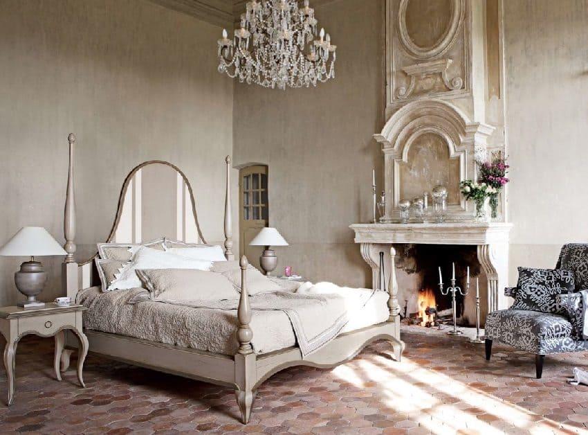 Декоративная штукатурка - лучшие красивые варианты отделки стен в интерьере 191