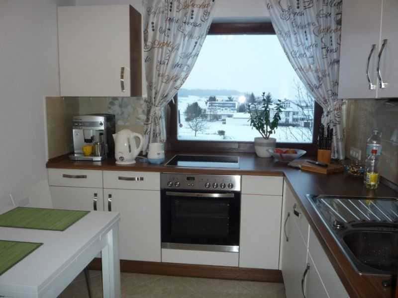 Дизайн кухни - ТОП 150 фото эксклюзивных новинок 035