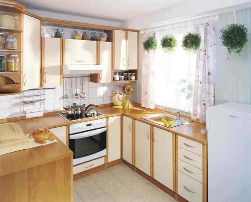 Дизайн кухни - ТОП 150 фото эксклюзивных новинок 037