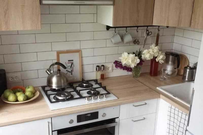 Дизайн кухни - ТОП 150 фото эксклюзивных новинок 040