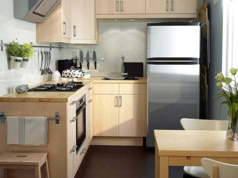 Дизайн кухни - ТОП 150 фото эксклюзивных новинок 045