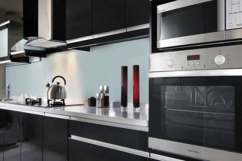 Дизайн кухни - ТОП 150 фото эксклюзивных новинок 050