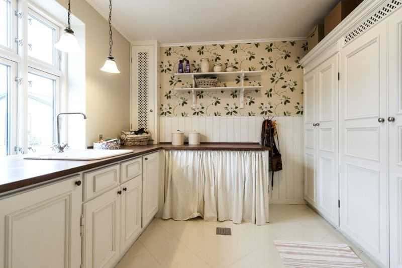Дизайн кухни - ТОП 150 фото эксклюзивных новинок 055