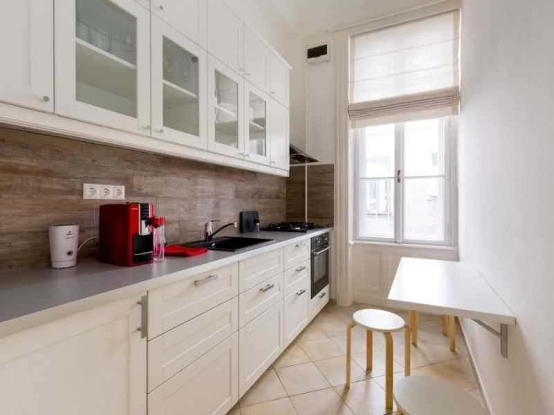 Дизайн кухни - ТОП 150 фото эксклюзивных новинок 072