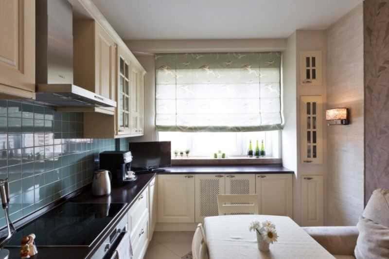 Дизайн кухни - ТОП 150 фото эксклюзивных новинок 077
