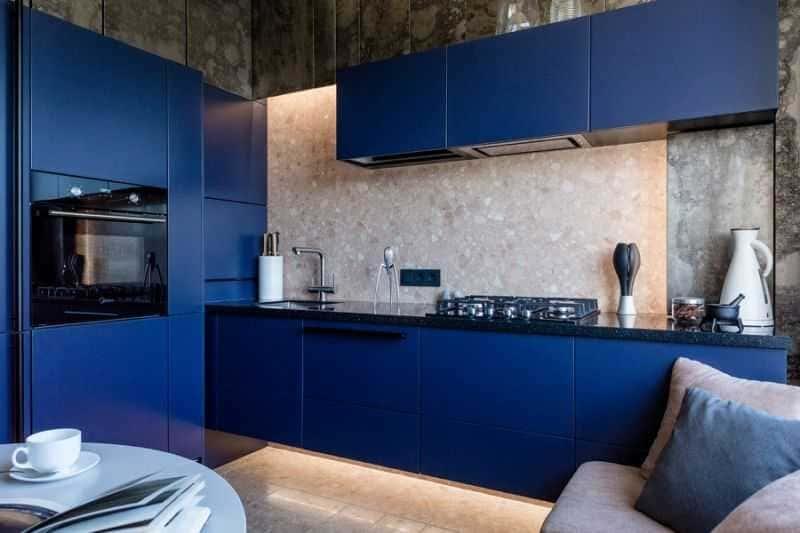 Дизайн кухни - ТОП 150 фото эксклюзивных новинок 082