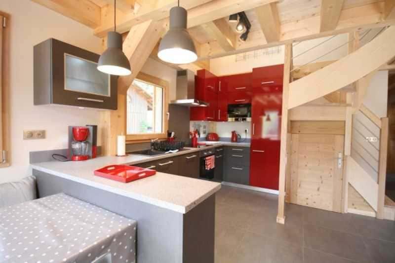 Дизайн кухни - ТОП 150 фото эксклюзивных новинок 084