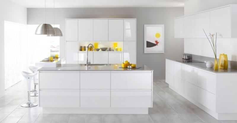 Дизайн кухни - ТОП 150 фото эксклюзивных новинок 093