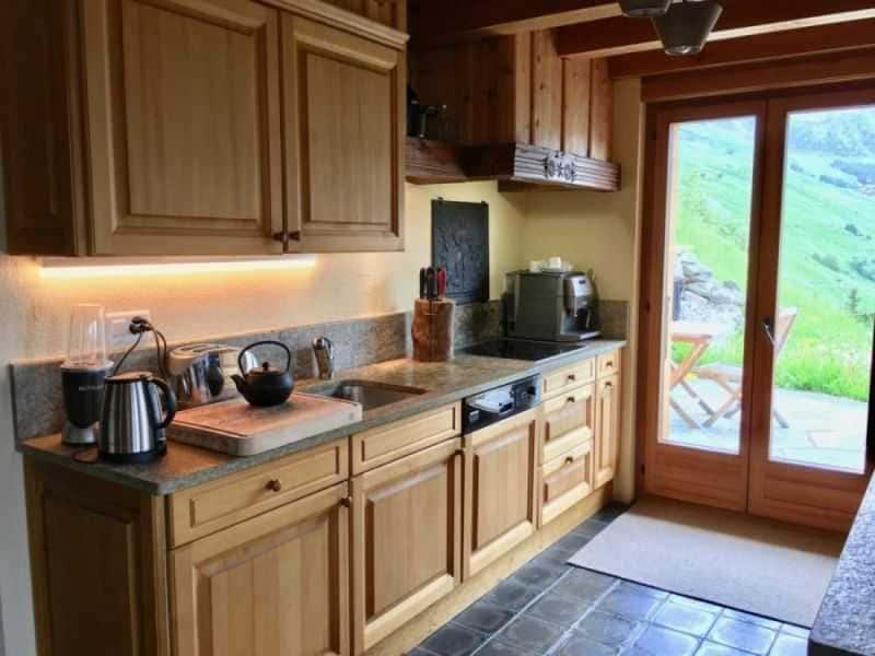 Дизайн кухни - ТОП 150 фото эксклюзивных новинок 098