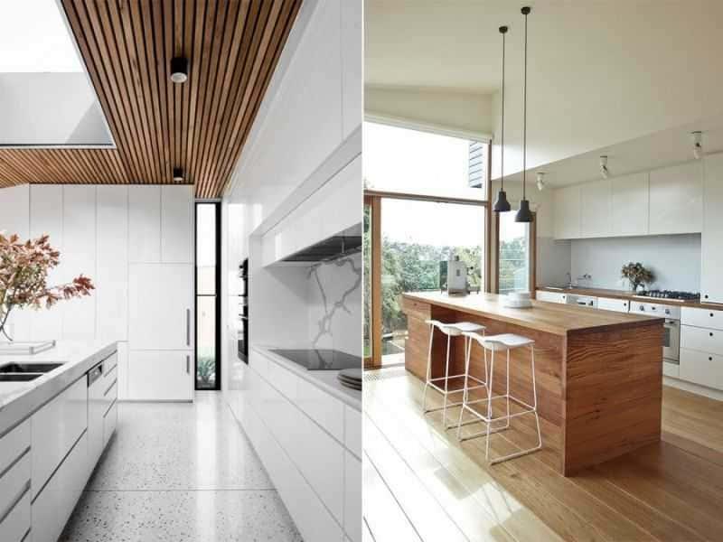 Дизайн кухни - ТОП 150 фото эксклюзивных новинок 108