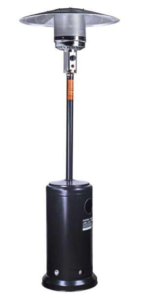 Инфракрасный обогреватель - как выбрать и стоит ли его покупать 043